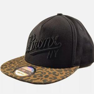 Divided by H&M Snapback Baseball Cap Sz OS